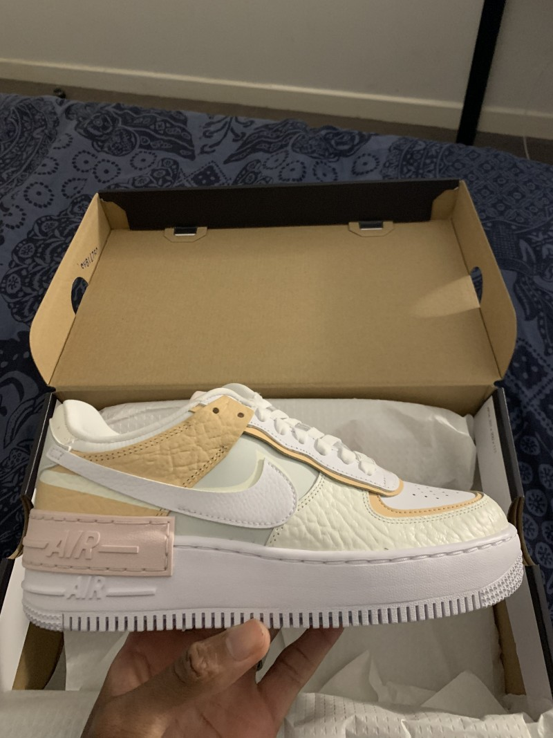air force 1 femme shadow spruce